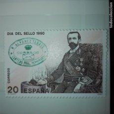 Sellos: ESPAÑA 1990 EDIFIL 3057. Lote 73725171
