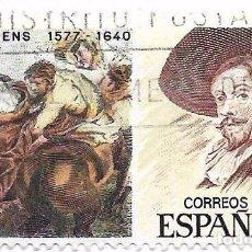 Sellos: ** S261 - SELLO USADO - ESPAÑA - RUBENS. Lote 74203107