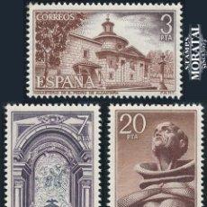 Sellos: 1976 EDIFIL 2375/77** NUEVO SIN CHARNELA. LUJO. . Lote 75695107