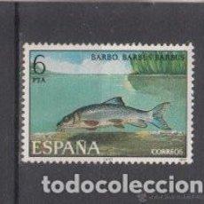 Sellos: 1977 EDIFIL 2407** NUEVO SIN CHARNELA. LUJO. BARBO. Lote 76804439