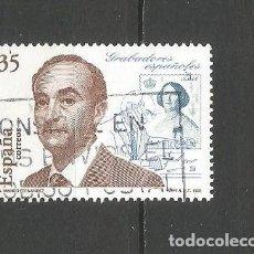 Sellos: ESPAÑA EDIFIL NUM. 3550 USADO. Lote 76923615