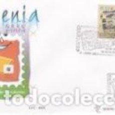 Sellos: 2003 SOBRE PRIMER DIA EDIFIL 3961 NUEVO. JUVENIA 2003. Lote 110341938