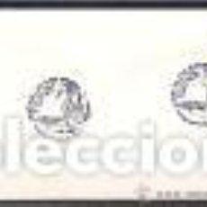 Sellos: VUELTA CICLISTA A ESPAÑA. AÑO 1987. Lote 82523832