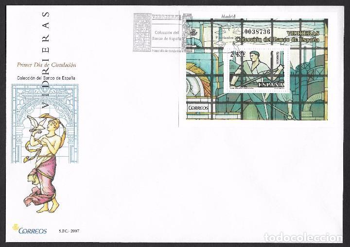 ESPAÑA - SPD. EDIFIL Nº 4359 (Sellos - España - Juan Carlos I - Desde 2.000 - Cartas)