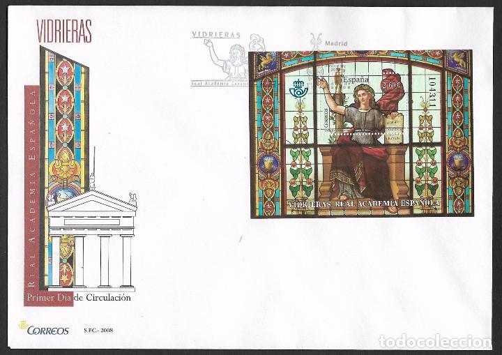 ESPAÑA - SPD. EDIFIL Nº 4445 (Sellos - España - Juan Carlos I - Desde 2.000 - Cartas)