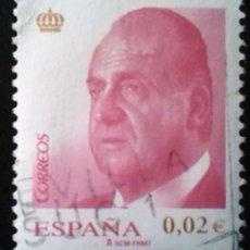 Sellos: JUAN CARLOS I (2008). Lote 86049132