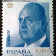 Sellos: JUAN CARLOS I (2008). Lote 86049280