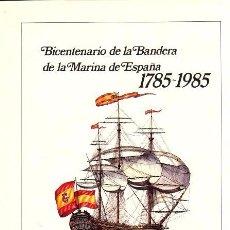 Sellos: XVII FERIA NACIONAL DEL SELLO BICENTENARIO DE LA BANDERA. Lote 6285741