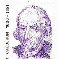 Sellos: EDIFIL 2648 CENTENARIOS (1982). Lote 88982408