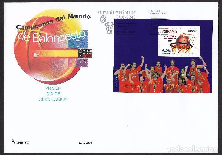 ESPAÑA - SPD. EDIFIL Nº 4267 DEFECTUOSO (Sellos - España - Juan Carlos I - Desde 2.000 - Cartas)