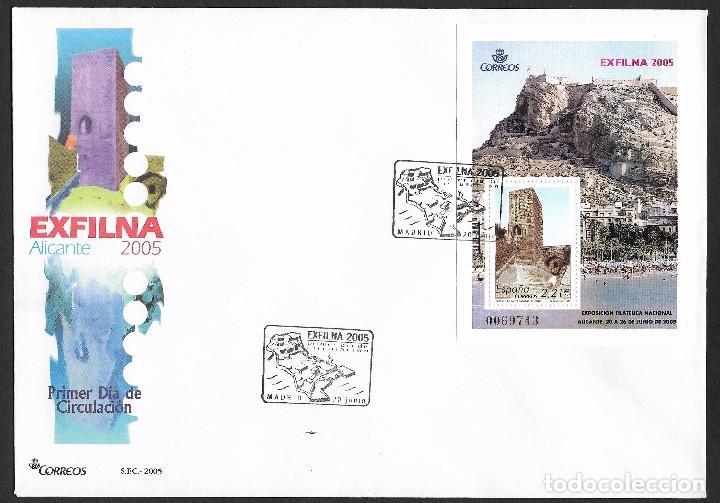 ESPAÑA - SPD. EDIFIL Nº 4169 (Sellos - España - Juan Carlos I - Desde 2.000 - Cartas)