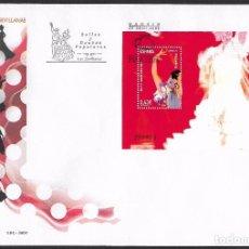 Sellos: ESPAÑA - SPD. EDIFIL Nº 4486 CON DEFECTO AL DORSO. Lote 95948947