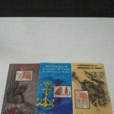 Sellos: GUIA OFICIAL EMISION SELLOS DE CORREOS 1987. Lote 96004603