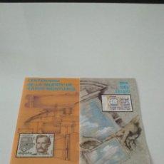 Sellos: GUIA OFICIAL EMISION SELLOS DE CORREOS 1987. Lote 96005003