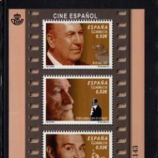 Sellos: ESPAÑA 4790** - AÑO 2013 - CINE ESPAÑOL. Lote 96127599