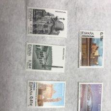 Sellos: ESPAÑA 4243/48. Lote 96143728