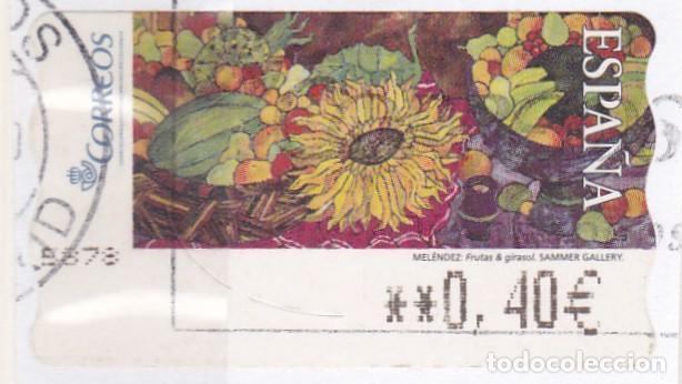 2005 atm sammer gallery melendez frutas comprar sellos rh en todocoleccion net