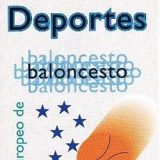 Sellos: FOLLETO ESPAÑA 1997 15/97. Lote 98727139