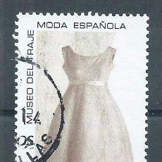 Sellos: R17/ ESPAÑA USADOS 2007, MODA ESPAÑOLA. Lote 98956815