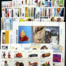 Sellos: AÑO 2006 COMPLETO Y NUEVO. Lote 100722727