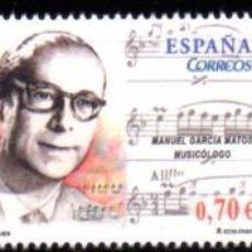 Sellos: ESPAÑA, SELLOS DEL AÑO 2012.- SERIE COMPLETA EN NUEVOS. Lote 101227527