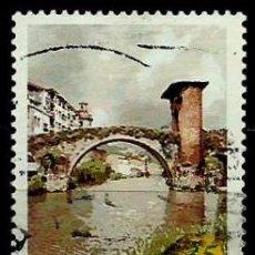Sellos: ESPAÑA 1999- EDI 3651(SELLO-CENTENARIOS) USADOS. Lote 101234191