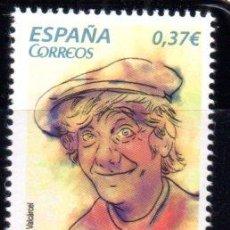 Sellos: ESPAÑA, SELLO DEL AÑO 2013.- EN NUEVO. Lote 101234363