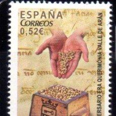 Sellos: ESPAÑA, SELLO DEL AÑO 2013.- EN NUEVO. Lote 101234571