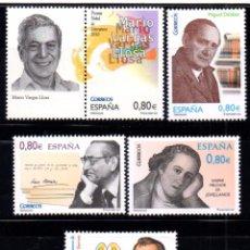 Sellos: ESPAÑA, SELLOS DEL AÑO 2011.- EN NUEVOS.. Lote 101237663
