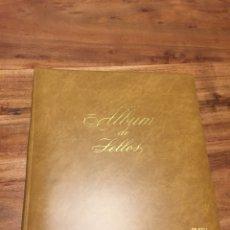 Sellos: ÁLBUM SELLOS ESPAÑA BLOQUE DE 4 1985 A 1988. Lote 101238531