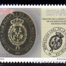 Sellos: ESPAÑA, SELLO DEL AÑO 2013.- EN NUEVO.. Lote 101383879