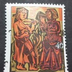 Sellos: SELLO ESPAÑA AÑO 2001. Lote 103228059