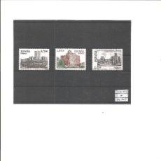 Sellos: ESPAÑA. AÑO 2005. CASTILLOS.. Lote 103382503