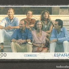 Sellos: ESPAÑA EDIFIL NUM.3428 USADO --TIENE UNA TRANSPARENCIA PARTE SUPERIOR--. Lote 106570351