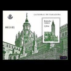 Sellos: ESPAÑA 2011. EDIFIL 4679. CATEDRAL DE TARAZONA. NUEVO** MNH. Lote 51733659
