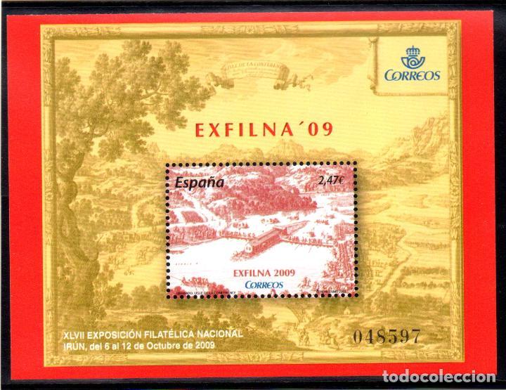 ESPAÑA.- SELLO DEL AÑO 2009.- EN NUEVO (Sellos - España - Juan Carlos I - Desde 2.000 - Nuevos)