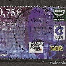Sellos: R26/ ESPAÑA USADOS 2002, ESPAÑA 2002. Lote 108716011