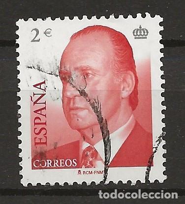 R26/ ESPAÑA USADOS, S.M.DON JUAN CARLOS I (Sellos - España - Juan Carlos I - Desde 2.000 - Usados)
