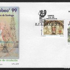 Selos: ESPAÑA - SPD. EDIFIL NSº 3617/20 CON DEFECTOS AL DORSO. Lote 108909571