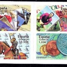 Sellos: ESPAÑA. SELLOS DEL AÑO 2014.- SERIE COMPLETA EN NUEVO. Lote 109072595
