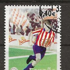 Sellos: R26/ ESPAÑA USADOS 2005, EDIFIL 4156, DEPORTES. Lote 109164607