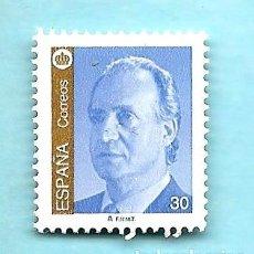 Sellos: SELLO ESPAÑA SPAIN JUAN CARLOS I 30 PTA PESETAS 1995 - NUEVO. Lote 109383631