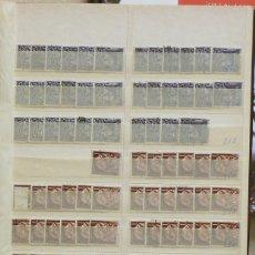 Sellos: SELLOS ESPAÑA- LOTE 120- SELLOS USADOS 84. Lote 110110323
