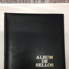 Sellos: ÁLBUM SELLOS MONARQUIA 1975-1980. Lote 110166906