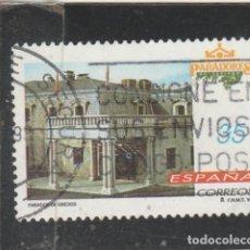 Sellos: ESPAÑA 1998 - EDIFIL NROS. 3533 - USADO - ROMO. Lote 110209507