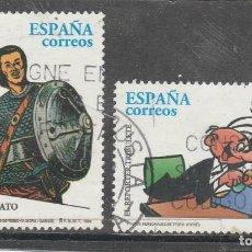 Sellos: ESPAÑA 1996 - EDIFIL NRO. 3435-36- USADOS. Lote 110234595