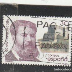 Sellos: ESPAÑA 1996 - EDIFIL NRO. 3446- USADO. Lote 110235271
