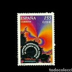 Sellos: ESPAÑA 2001 EDIFIL 3779 NUEVO. Lote 110237306