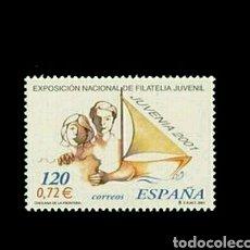Sellos: ESPAÑA 2001 EDIFIL 3781 NUEVO. Lote 110237760