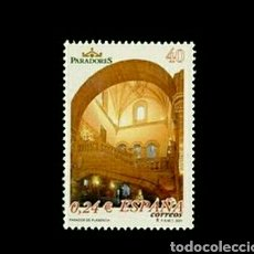 Sellos: ESPAÑA 2001 EDIFIL 3782 NUEVO. Lote 110238064